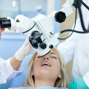 advanced technology at Mansfield Family Dentistry