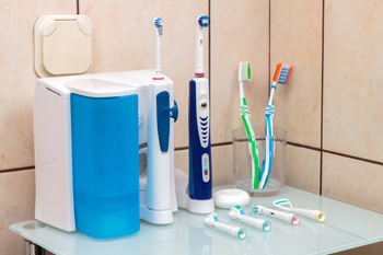 choosing oral hygiene products